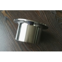 Buy cheap Stainless Steel Pipe Fittings Stainless steel stub end from wholesalers