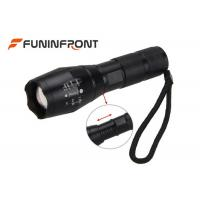 Quality Adjustable Focus 850NM Infared Zoom LED Torch for Night Vision Devices for sale