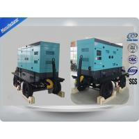 Factory Price  Mounted Trailer Diesel Generator 500kva, Portable diesel genset Manufactures