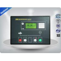 Automatic Diesel Generator Controller IP55 Gasket 88mm x 76mm x 44mm Manufactures