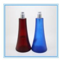 China simple design perfume container spray bottle pump on sale