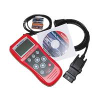 China Transmission ABS Diagnostic Engine OBD2 Scanner Codes , MaxiScan US703 on sale