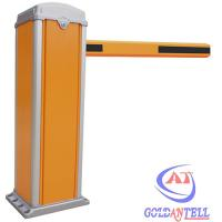 Wireless Remote Control And 3~6s Reaction Rate Electric Boom Gate / Parking Access Control Barrier Manufactures