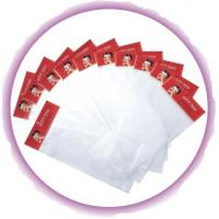 Quality Resealable Clear Self Adhesive Plastic Bags For Packaging Products for sale