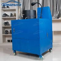 Air Suspension Shock Hydraulic Hose Crimping Machine With Training Service Manufactures