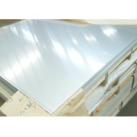 Cold Rolling 201 Stainless Steel Sheet With Available Surface Finish Manufactures