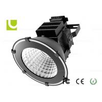 COB 9600lm 6000K 120W LED High Bay Light Fixtures with 45 / 90 / 120 Beam Angle Manufactures