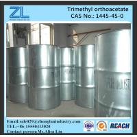 CAS Number: 1445-45-0,Trimethyl orthoacetate with 99.5 Manufactures