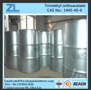 Trimethylorthoacetate(99% min) Manufactures