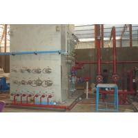 Medical Liquid Nitrogen Plant 6000 m³/hour , Medium Size Industrial N2 Generator Manufactures