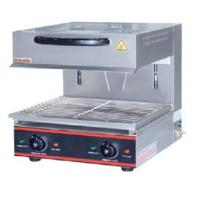 EB-600 Electric Commercial Kitchen Equipments Salamander Stainless Steel  50-300℃ Manufactures