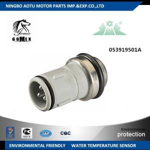Sender Unit Engine Coolant Temperature Sensor for AUDI 053919501A water temperature sensor Manufactures