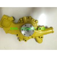 Quality PC200-6 6D95L 6209-61-1100 WATER PUMP for sale