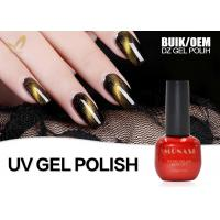 Long Lasting Cat Eye Gel Nail Polish 1KG Bulk With Private Logo Printing Manufactures