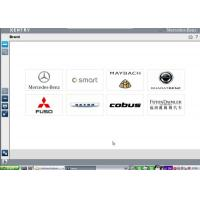 Quality DAS / Xentry / WIS / EPC Software For MB C3 C4 Star Diagnostic Tool for sale