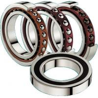 NUP312ECP  Roller Bearings , phenolic cage AND 130mm OD Manufactures