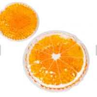 Cute Custom Ice Packs Fruit Art Popular Rehabilitation Therapy Hot And Cold Packs Manufactures