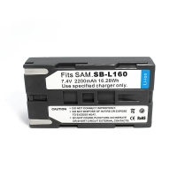 1000 Times LG 2200mAh 7.4 V Lithium Battery Pack Manufactures