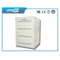UPS Battery Cabinet UPS Battery Box With Capacity to Contain 32pcs of 12V 100AH Battery Manufactures