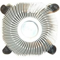 Mill Finished Aluminum Heatsink Extrusion Profiles Led Lamp  / Light With CNC Machining Manufactures