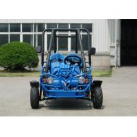 50cc Road EEC GO KART Two Seats , Four Wheels Electric Racing Go Kart Manufactures