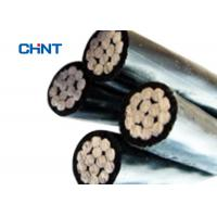 0.6/1kv Overhead ABC Power Cable Aluminum Conductor XLPE Insulation Manufactures