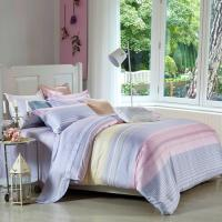 Quality Tencel Material Unique Home Bedding Sets For Bedroom 6 Piece / 7 Piece for sale
