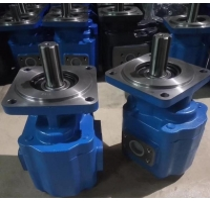 Hydraulic Gear Oil Pump For Wheel Loaders, Excavators, Forklift Truck, Dump Truck Manufactures