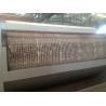 Cylinder thickener Manufactures
