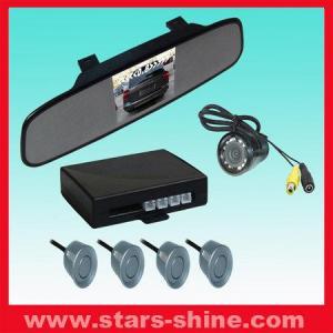 Wireless LED Parking Sensor Manufactures