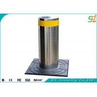 China Automatic Barrier Operator Hydraulic Bollards Stainless Steel Bollard on sale