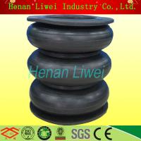 Buy cheap rubber spool type flanged flexible joint from wholesalers