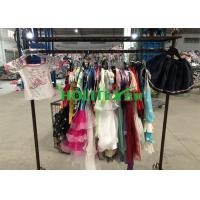 Fashionable Used Children'S Clothing / Children Summer Wear For Southeast Asia Manufactures