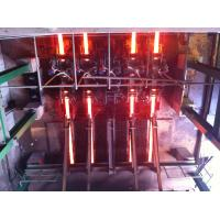 China 45-degree Hydraulic Shear  Continuous Casting Of SteelR4M 1 Strand on sale