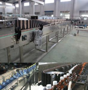 hot filling inverse sterilizing machine Manufactures
