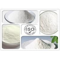 Synthetic Steroids Pharmaceutical Raw Materials Oxandrolone For Osteoporosis Muscle - Building Manufactures