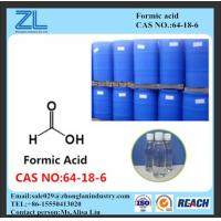 Formic acid solution Manufactures
