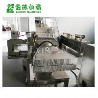 China Flat die head technology,and automatic loading preform technology. on sale