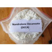 Quality Healthy Deca Durabolin Nandrolone Decanoate Powder CAS 360-70-3 For Muscle Growth for sale