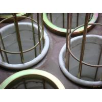 Filter Cage for Dust Collector Manufactures