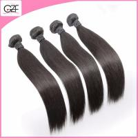 No Split Ends 8a Virgin Hair Extremely Soft Brazilian Straight Hair 34 inch for Sex Lady Manufactures