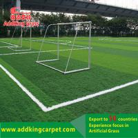 Artificial Grass For Sports Turf & Lawns foshan Company AL005 Manufactures