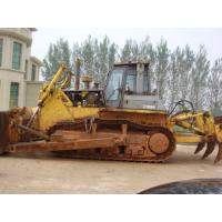 Komatsu D155a - 3 Second Hand Bulldozers , Japan Second Hand Dozers For Sale  Manufactures