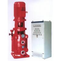 China DA Series Multi-stage Horizontal Centrifugal High Pressure Water Pump on sale