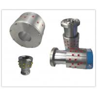 Equal Shape Air Hydraulic Rotary Union Joints Flange Connection Replace Deublin 1500 KJC Eaton Manufactures