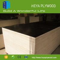 Plywood fob price black film faced plywood frame board plywood industry in india Manufactures