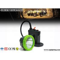 IP 67 Coal Mining Lights 4 Colors Hunting Lighting 50000 Lux Strong Brightness Manufactures