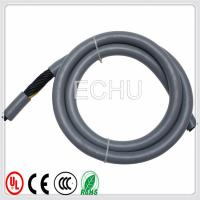 Flexible Control Cables , CE Standards Rohs PVC Multicore wires 2*0.5 Manufactures
