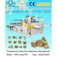 Buy cheap Paper Making Folder Gluer from wholesalers