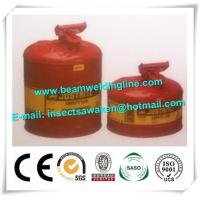 Industrial Gasoline Chemical Type I Safety Cans For Flammable Liquids Manufactures